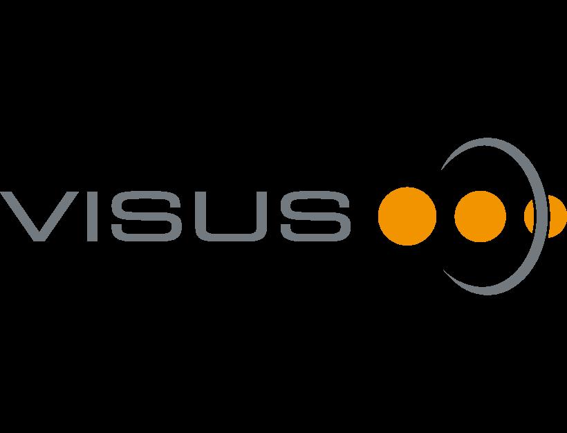 Logo der Visus Health IT GmbH