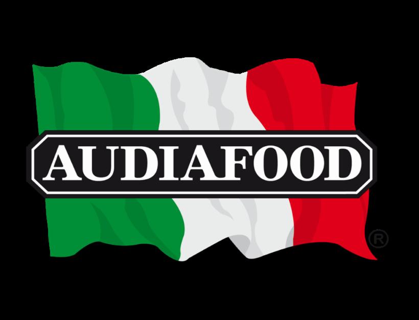 Logo der Audia Food GmbH