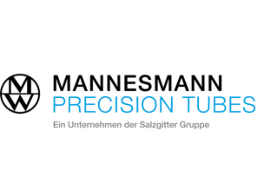 Logo der Mannesmann Precision Tubes GmbH