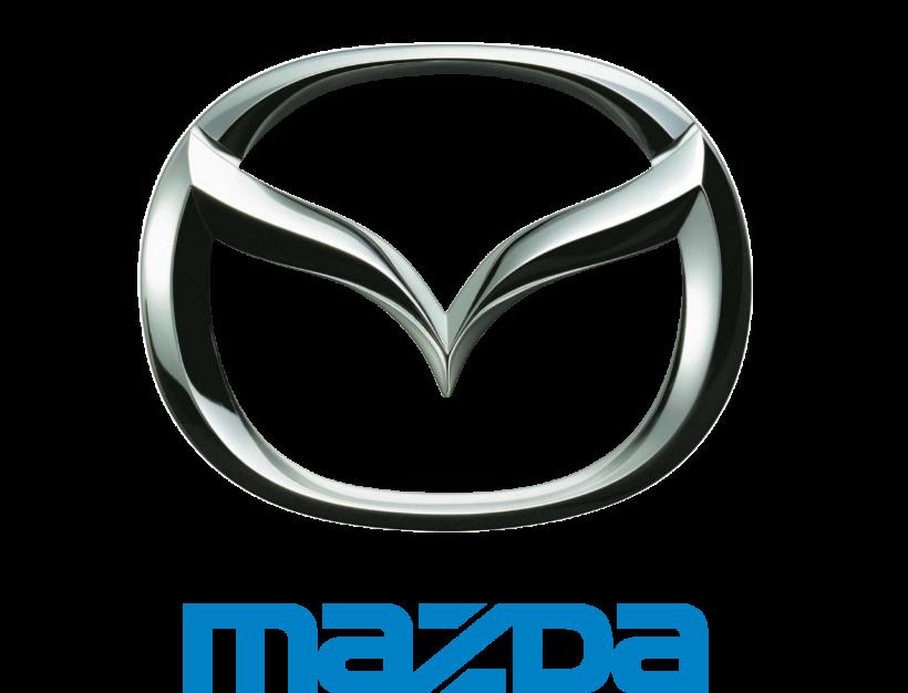 Logo der Mazda Europe GmbH
