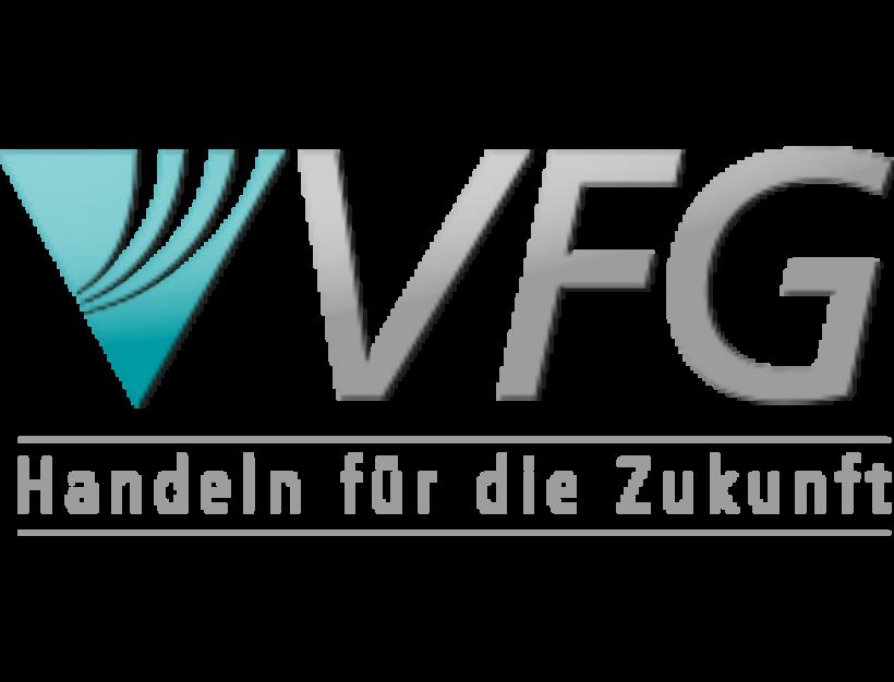 Logo der VFG GmbH