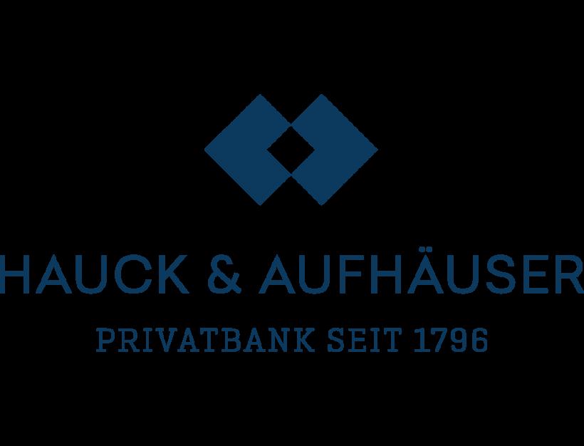 Logo von Hauck & Aufhäuser